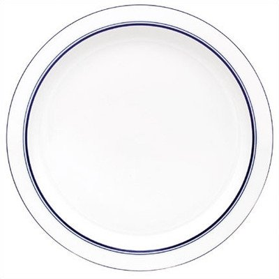Bistro Christianshavn Blue 7.25'' Bread / Butter Plate [Set of 4]