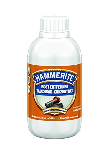 AKZO NOBEL (DIY HAMMERITE) Rost-Entferner 0,500 L, 5087657