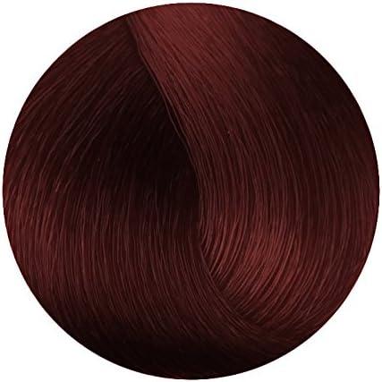 Design Look Crema colorante permanente Color Lux 4.66 Castaño Rojo Intenso 100 mL