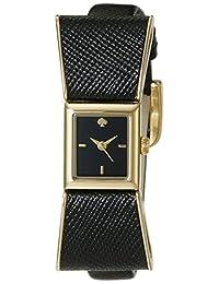 Kate Spade New York Women's Kenmare Strap Watch 1YRU0899 Black Watch