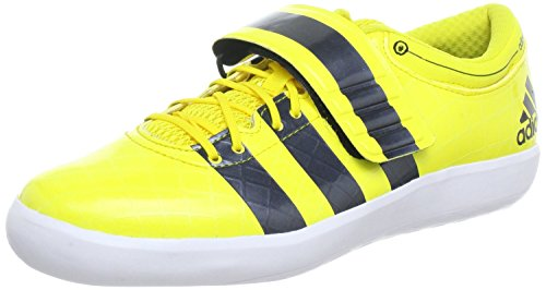 Adidas Leichtathletik Kugelstoßen Sportschuhe adizero Shotput 2 Unisex Q34044