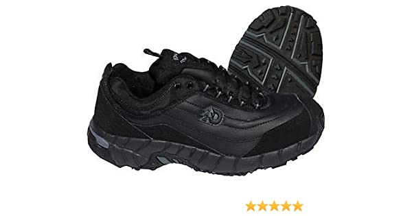 83d84ccf23d Amazon.com  Dunham by New Balance Men s 8700 ESD Steel Toe Athletic Shoes   Apparel   Clothing