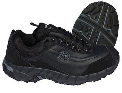 Dunham Par New Balance Hommes 8700 Esd Acier Chaussures Dathlétisme Orteil 8 D