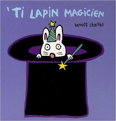 'Ti lapin magicien