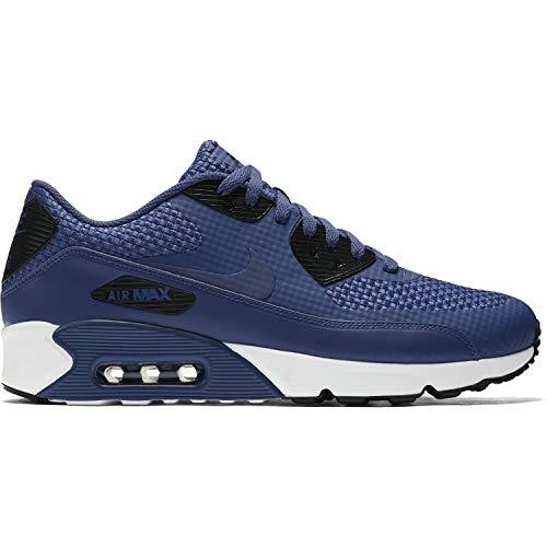 Y Textil De Para Nike Piel Recall Negro white Blue Hombre Zapatillas FnCwIxI4P