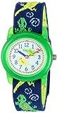 Timex Boys TWG014900 Time Machines Geckos Time