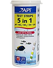 API Test Strips