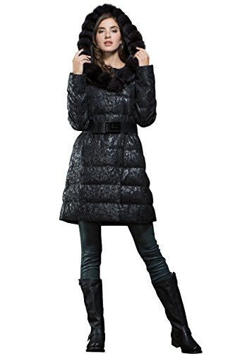 guy-laroche-womens-printed-mid-length-apres-ski-coat-with-charcoal-chinchilla-trim-hood