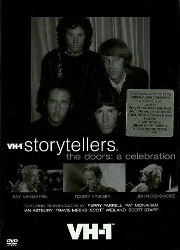 The Doors - Celebration - Zortam Music