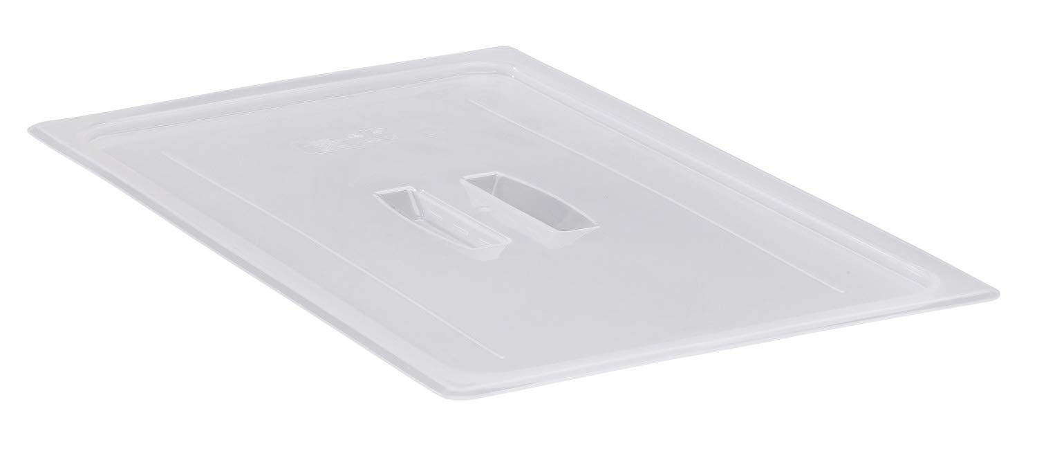 Cambro (10PPCH190) Full Size Food Pan Cover w/ Handle