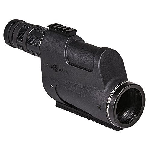 Folded Light Path Spotting Scope in US - 9