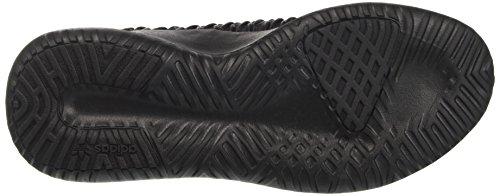 Utiblk da Nero adidas Ginnastica Shadow Uomo Cblack Tubular Cblack Scarpe qppSz1