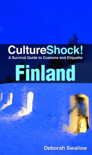 [PDF] CultureShock! Finland: A Survival Guide to Customs and Etiquette Free Download | Publisher : Marshall Cavendish Corporation | Category : Travel | ISBN 10 : 0761460616 | ISBN 13 : 9780761460619
