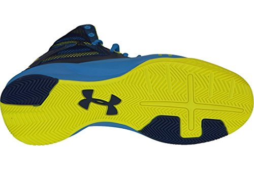 Blue Navy Rocket Ray Pink Electric Basketball Armour Laser Midnight 10M Mojo Green Mens Yellow Black Under Shoes RE6q7xw