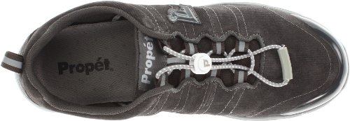 Denim Propet Shoe Walker Travel Pewter Women's 0yvqawO