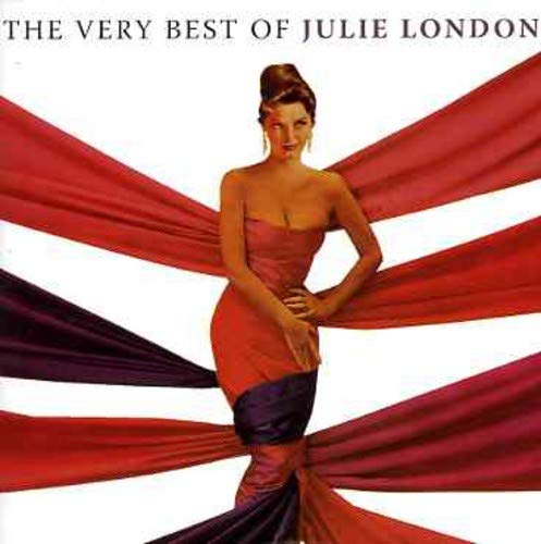 The Very Best Of [2 CD] (The Best Of Julie London)