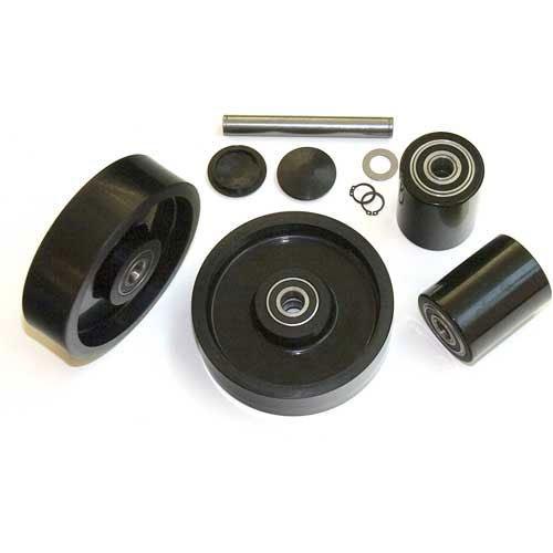 Gps-Complete-Wheel-Kit-For-Manual-Pallet-Jack-Fits-Multiton-Model-Tm-55