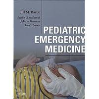 Pediatric Emergency Medicine E-Book