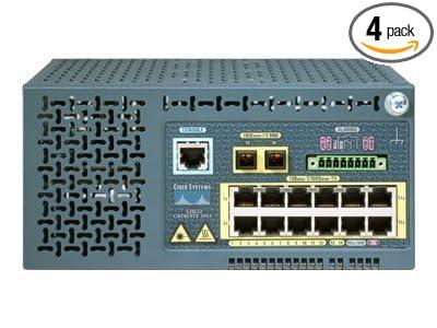 Amazon.com: Cisco WS-C2955C-12-RF Catalyst 2955C-12 - Switch ...