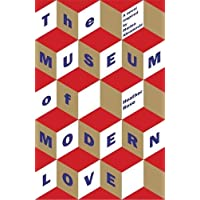 The Museum Of Modern Lover
