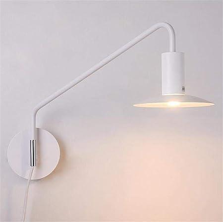 Qiulao Applique Murale Led Lampe De Chevet Moderne Creative Mode
