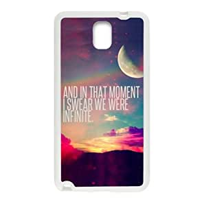 SHEP And In That Moment Hot Stylish Hard Case For Samsung Galaxy Note3