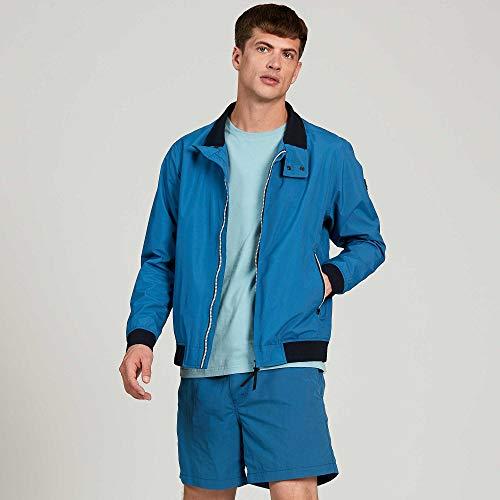 Water Ordiche Aigle Azul Medianoche Jacket Hombre gxvqYw5q