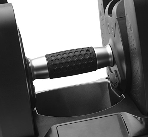 Bowflex SelectTech 560 Dumbbell (Pair), 5 lb 60 lb