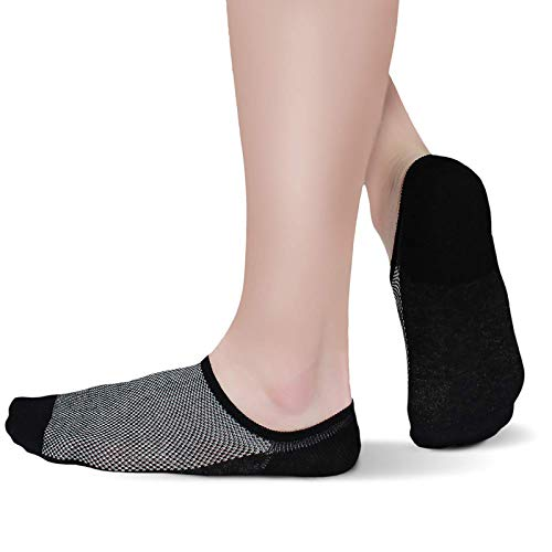 No Show Socks Men Socks 8-12 Packs Low Cut Ankle Sock, Men Short Socks Casual Cotton Socks Size 6-13