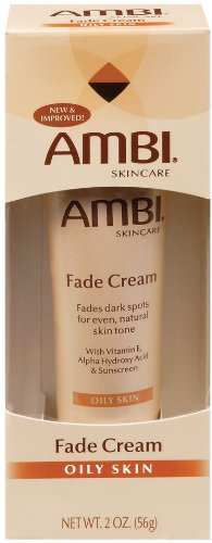 Ambi Skin Care Fade Cream - 6