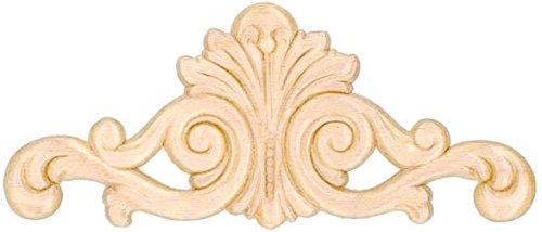 - 3626B Birch Embossed Wooden Applique (8