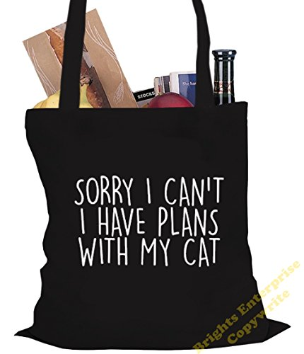 37 have Tote from litres Gym Cat I cm plans unique reuseable with 38 10 with Beach range the our wording x Sorry my Size bag sto Black Christmas Shopping Bag or I 42 Birthday can't An original tote 7I7wnSx