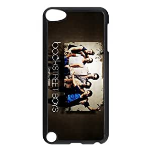 Backstreet Boys ipod 5 Skin Customized Hard Plastic Cover Case fits iPod Touch 5th ipod5-linda444