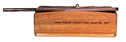 Buy turkey box call