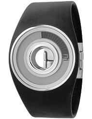 Philippe Starck O-Ring Mens Quartz Watch PH1085