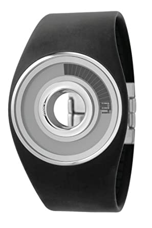 amazon com philippe starck o ring men s quartz watch ph1085 rh amazon com Starck with Fossil Philippe Starck