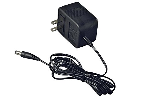 Lorex ACCPWR12V500 Security Camera 12V 500MA Power Adapter. Compatible for All Lorex Security Cameras Under 500MA.