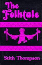 The Folktale by Stith Thompson (1978-02-02)