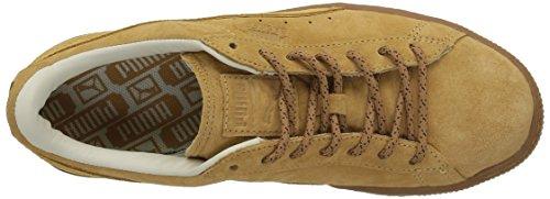 Puma Winterized 361324 - Zapatillas de deporte Unisex adulto Beige - Beige (Taffy)