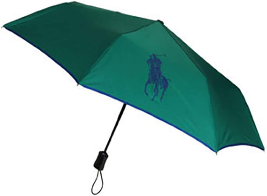 Ralph Lauren - Plegable Verde green navy: Amazon.es: Equipaje