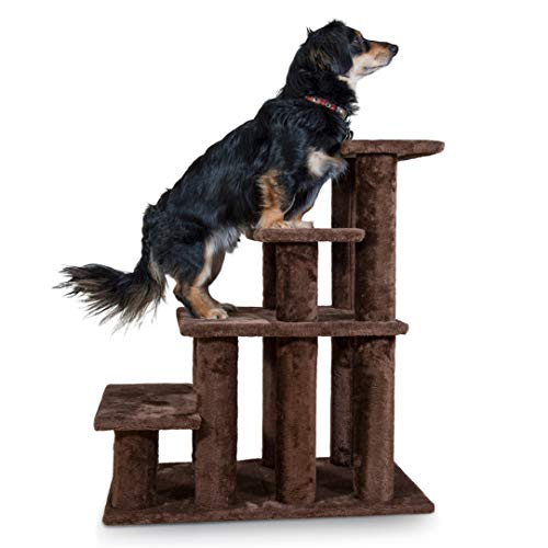 Furhaven Pet Stairs Steady