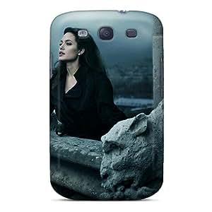 New KgIxj3974ljsli Beauty The Demons Tpu Cover Case For Galaxy S3