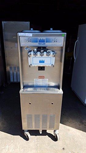Taylor 794 Soft Serve Frozen Yogurt Ice Cream Machine 3Ph Water Fully Working (Taylor Ice Cream compare prices)