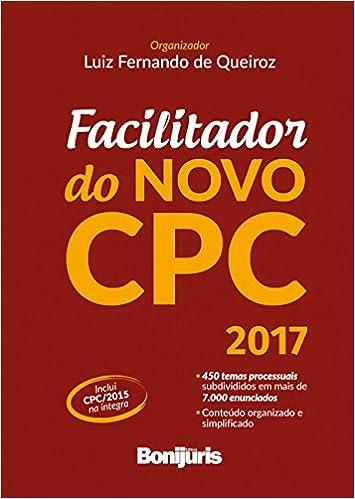 Book Facilitador do Novo Cpc