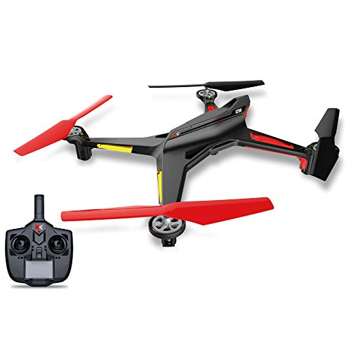 Mini Quadcopter Drone, Aerial Aircraft, Electric Remote Control Aircraft Model, for Children, Beginners