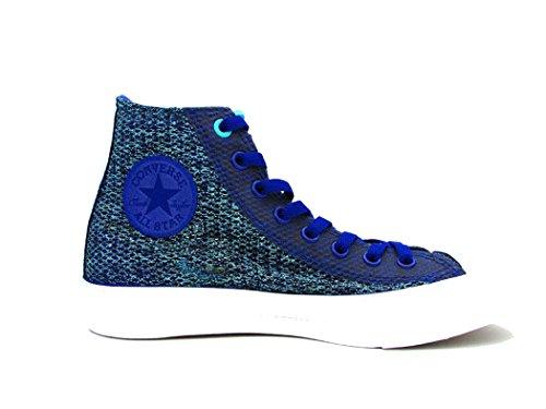 Converse - Zapatillas para hombre violeta violeta