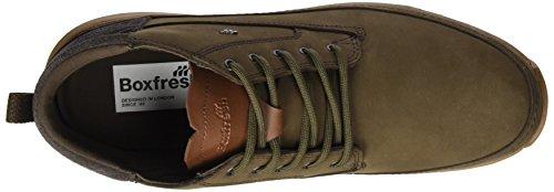 Boxfresh Herren Cryser Chukka Boots Braun (Braun)