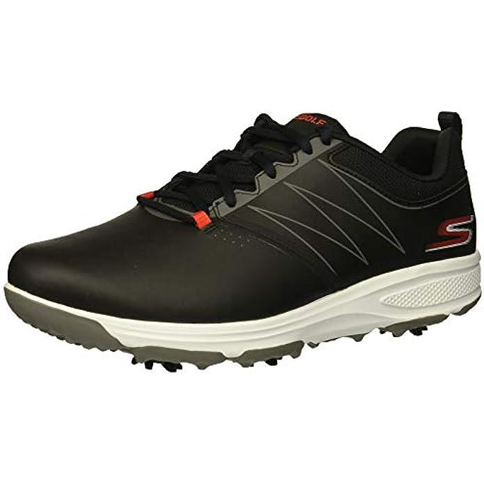 Skechers Go Golf Men's Torque Waterproof Golf Shoe
