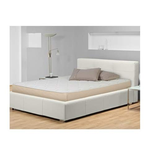 Twin size Firm 9-inch High Profile Innerspring Mattress with