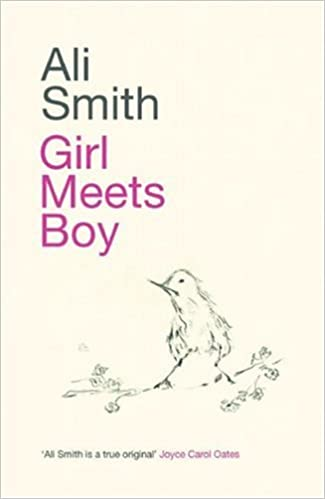 Girl meets boy ali smith audiobook